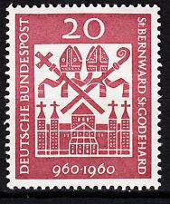 BRD 1960 Mi. Nr. 336 Postfrisch LUXUS!!!