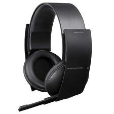 Ps3 Sony Wireless 7.1 Headset (2011) - Used - Playstation 3