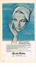 PUBLICITE  1964   ELISABETH ARDEN  cosmétiques ARDENA