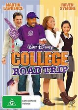 College Road Trip DVD Region 4 (VG Condition)