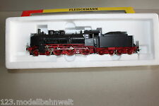 Fleischmann 1160 Wechselstrom Dampflok Baureihe 38 2690 DRG Spur H0 OVP
