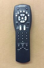 Bose MX 1 48 5 replacement Remote Control stereo system / speakers