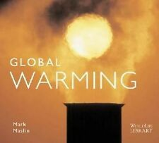 WorldLife Library Ser.: Global Warming : Causes, Effects, and the Future by...