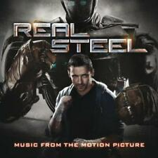 Various-Real Steel-Music from the Motion Picture