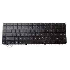 New Compaq Presario CQ56 CQ62 Black Laptop Keyboard