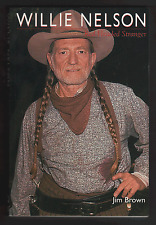 Willie Nelson : Red Headed Stranger by Jim Brown (Paperback, 2002)