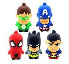 USB Stick 8GB Superheld  Batman  Geschenk 3D Figur neu