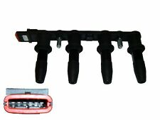 VAUXHALL ZAFIRA 1.6 1.8 05- IGNITION COIL PACK RAIL TYPE NEW