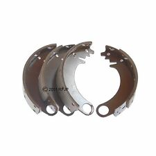 "Military Jeep, Willys M38 (G740), 642967 Brake Shoe Set 4ea. 9"",  G503"