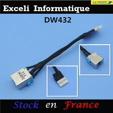 Connecteur Alimentation ACER ASPIRE 4741 4741G 4551 4551G  Dc Power Jack