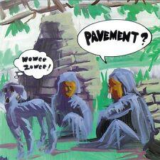 Wowee Zowee - Pavement 744861013006 (Vinyl Used Very Good)