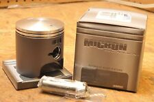 NEW NOS KIMPEX PISTON KIT 09-773M SKI DOO 670 SUMMIT FORMULA Z 420887612 STD