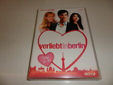 DVD  Verliebt in Berlin - Box 02, Folge 21-40