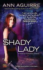 Shady Lady: A Corine Solomon Novel-ExLibrary