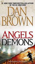 Good, Angels & Demons, Brown, Dan, Book