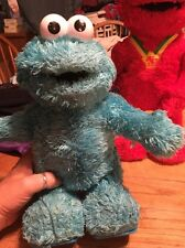 Sesame Street TMX Tickle Me Extreme Laughing & Talking Cookie Monster