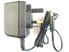 1 AMP/1000MA 9 VOLT AC/AC OUTPUT MAINS POWER ADAPTOR/SUPPLY/CHARGER/TRANSFORMER