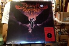Dethklok Metalocalypse: Dethalbum III 2xLP sealed vinyl + mp3 download