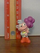 Nora the Explorer Viacom Cartoon Boots Figure !!