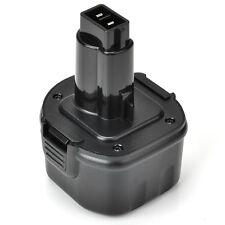 9.6V BATTERY for DEWALT DE9036 DW9061 DW9062 DE9061 DE9062 2.0AH 9.6 VOLT Drill
