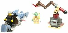LEGO STAR WARS 7103 JEDI DUEL COUNT DOOKU YODA loose