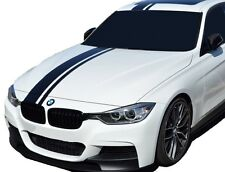 Set diapositive performance STRIPES NERO per BMW f30 f31 f32 f22 e84 e81 M pacchetto