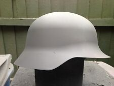 German Replica Model Helmets Luftwaffe Grey Blue