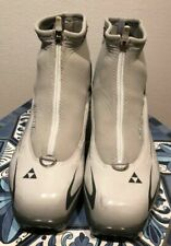 M11//L12 NEW WHITEWOODS NNN-BC BACK COUNTRY CROSS COUNTRY XC SKI BOOTS M10//L11