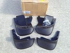 New OEM Acura 94-97 Integra 2 Door Coupe GRS Front & Rear Mud Flap Splash Guards