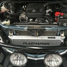 Ford Ranger  3.2L 2012+ Intercooler and Cold side hose upgrade combo.