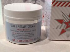 FIRST AID BEAUTY ULTRA REPAIR CREAM - HYDRATE DRY, PARCHED SKIN - Gift Boxed 4oz