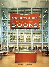 Architecture for the Books, Architecture,Design & Drafting,General,Library & Inf