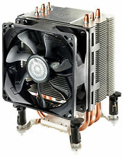 Cooler Master Hyper Tx3 Evo Cpu Cooler Amd Socket Fm2/fm1/am3 (+) / Am2 (+)