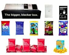 New Cards Against Humanity Expansion Packs & Bigger Blacker Box Storage