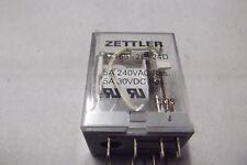 Zettler  Relais AZ165-26-24D