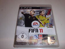 PlayStation 3  PS3  FIFA 11 von Electronic Arts