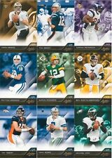2011 Panini Absolute Memorabilia Football Complete Mint Base Set  Rodgers Brady