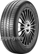 2x SUMMER TYRE Michelin Energy Saver+ 195/65 R15 91T