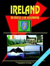 Ireland Business Law Handbook, All Deals, Business & Investing, Travel, General,