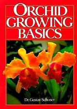 Orchid Growing Basics