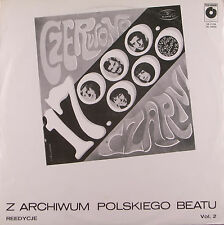 """LP 12"""" 30cms: Z Archiwum Polskiego Beatu: reedycje vol 2, muza D1"""