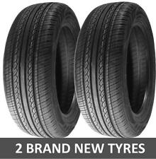 2 1855514 Hifly 185 55 14 185/55 14 New Car Tyres x2 HR High Performance Two