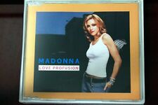 Madonna - Love Profusion (CD2) | CD single | 2003