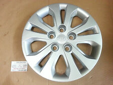 KIA CERATO Sedan 2009-2013 GENUINE BRAND NEW WHEEL HUB CAP