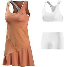 Adidas Stella McCartney Barricade Tennis Dress Terra (F96559) - M