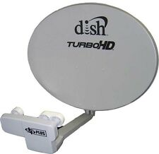 Dish Network 1000.4 Satellite RV CAMPER TAILGATE HDTV KIT Eastern Arc East LNB