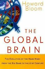 Global Brain: The Evolution of Mass Mind from the Big Bang to the 21st Century,