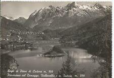 160888 BELLUNO PIEVE DI CADORE - DOMEGGE - VALLESELLA - LAGO - MONTE TUDAIO