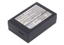 Reino Unido Batería Para Teklogix 7527 Workabout Pro 1050494-002 3.7 v Rohs