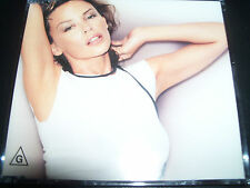 Kylie Can't Get You Out Of My Head Australian 4 Track CD Like New
